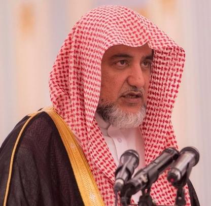 عن الشيخ | صالح آل الشيخ